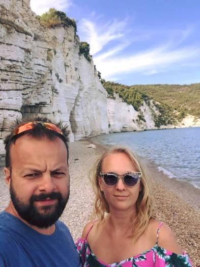 Spiaggia Vignanotica