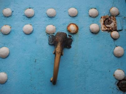 elephant handle
