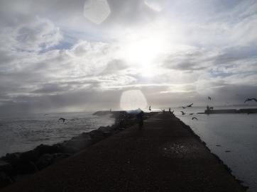 El Jadida - ocean